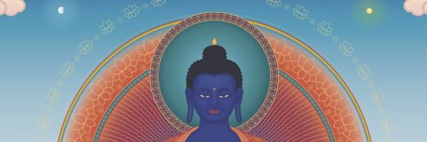 Initiation du Bouddha de la médecine