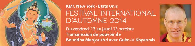 Festival international d'automne